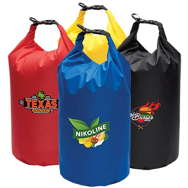 Urban Peak 10L Dry Bag - Printing