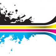 The History Of The CMYK Colour Model